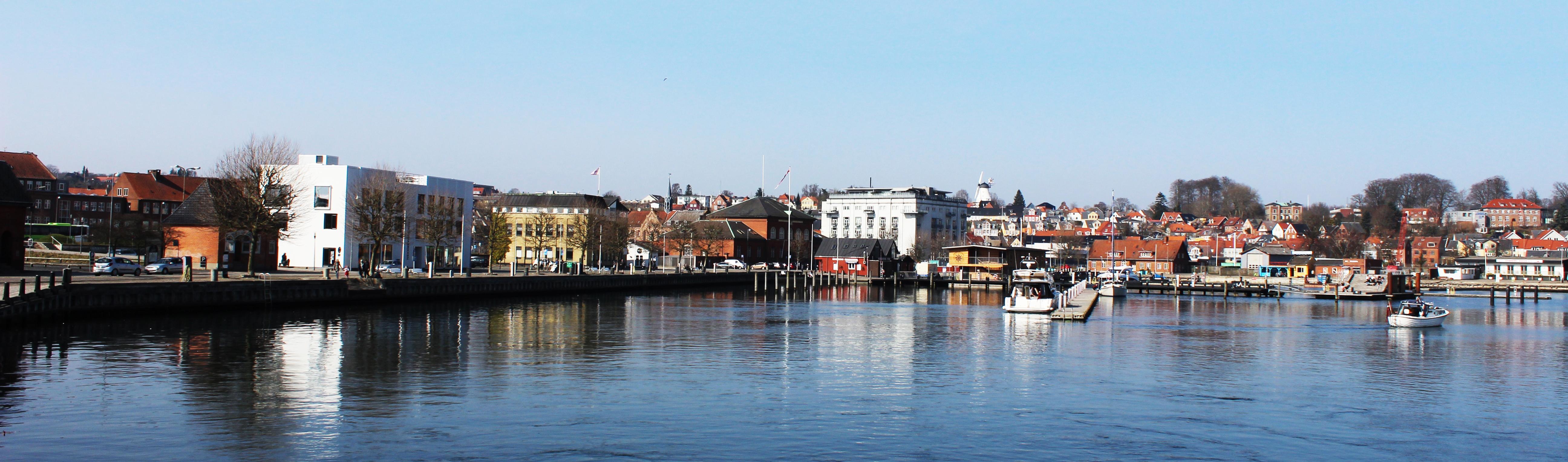 Svendborg Havn Bådplads Kontor Lejlighed